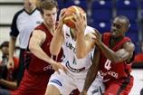 ЧМ-2010. Литва вымучивает победу у Канады