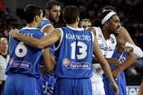 ЧМ-2010. Греция побеждает Пуэрто-Рико