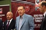 """Премьер Турции: """"Игра с греками будет важнее"""""""