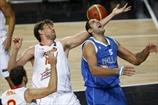 ЧМ-2010. Испания справилась с греками