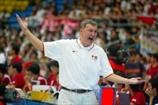 Казлаускас может уйти из сборной Греции