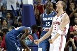 ЧМ-2010. Турция уверенно обыгрывает Францию