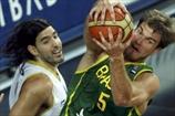 ЧМ-2010. Скола обыграл Бразилию