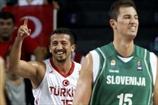 ЧМ-2010. Турция разносит Словению