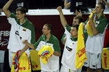 ЧМ-2010. Литва остановила Аргентину