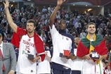 ФИБА назвала топ-пятерку чемпионата мира