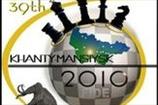 В Ханты-Мансийске открылась Всемирная шахматная Олимпиада