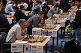 Шахматная Олимпиада: Украинцы стали победителями турнира