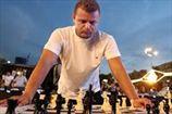 Уроженец Украины установил мировой рекорд одновременной игры в шахматы