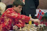Первый турнир шахматного Большого шлема выигрывает норвежец