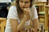 Анна Музычук удостоилась внимания в Италии