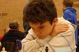 Украинец стал самым молодым гроссмейстером