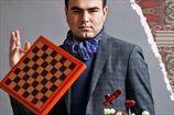 """Мамедъяров будет готовиться к матчам претендентов """"особенно и секретно"""""""