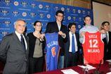ФИБА-Европа и НБА подписали договор о сотрудничестве