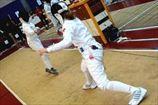 Фехтование. ЧЕ 2011 среди кадетов: день второй – медалей не видно