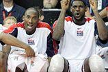 США сыграет с Великобританией в ходе подготовки к Олимпиаде