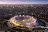 Завершено строительство главной спортивной арены ОИ-2012