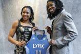 WNBA. Мур – первый номер драфта 2011 года