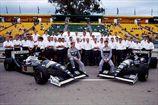 Лучший сезон. Sauber