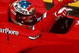Лучший сезон. Ferrari. Часть 1