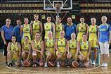 Украинки сыграют с Польшей и Литвой