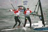 Утверждены дисциплины парусного спорта на Олимпиаде-2016
