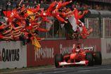 Лучший сезон. Ferrari. Часть 2