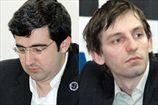 Шахматы. Турнир претендентов. Полуфиналы начались с ничьих