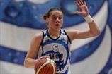 В Украинской женской лиге оформлен квадрупл-дабл