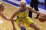 ЧЕ-2011. Украина под конец обыграла Финляндию