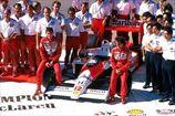 Лучший сезон. McLaren