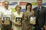 Лучшая спортсменка Украины в мае — уже с олимпийской лицензией