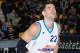 Экс-игрок Азовмаша будет играть в Ливане