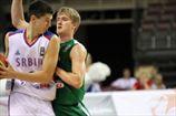 ЧМ U-19. В финале — Литва и Сербия