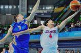 Универсиада. Украина начинает с победы над Японией