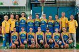 ЧЕ U-16. Украинки вышли в четвертьфинал