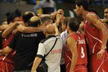 Тунис — чемпион Афробаскета-2011
