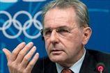 """Рогге: """"В Китае 20 лет не будет Олимпиады"""""""