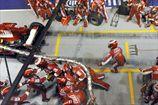 Машина времени. Сингапур-2008