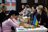 Шахматы. Украина обыграла ЮАР
