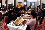 Шахматы. Украина обыграла Армению