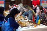 Шахматы. Украина заняла пятое место на ЧМ