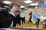 Шахматы. Иванчук прервал серию поражений