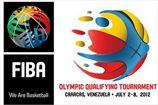 Олимпиада-2012. Состоялась жеребьевка квалификации