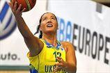 Украинка — в четверке лучших молодых игроков Европы