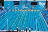 Киев примет чемпионат мира по плаванию?