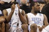 """NCAA. Кентукки и Канзас дополняют """"Финал четырех"""""""