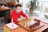 Шахматы. 13-летняя россиянка выиграла турнир в Харькове и станет гроссмейстером