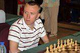 Шахматы. Пономарев — чемпион России