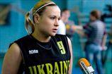 Объявлен расширенный состав женской сборной Украины